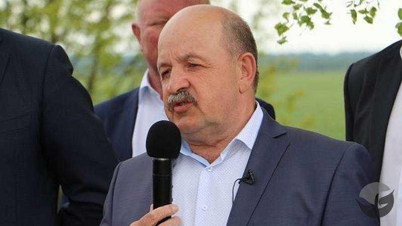 Стародубский район возглавил Николай Тамилин