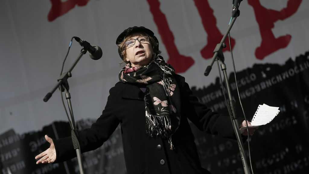 Ахеджакова шокировала россиян скандальными заявлениями