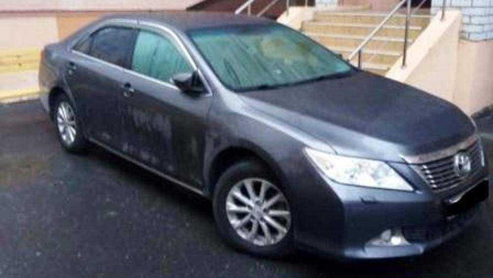 В Брянске оштрафовали перекрывшего вход в подъезд дома автомобилиста