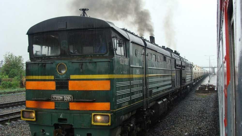 Финская журналистка рассказала о путешествии на российском поезде