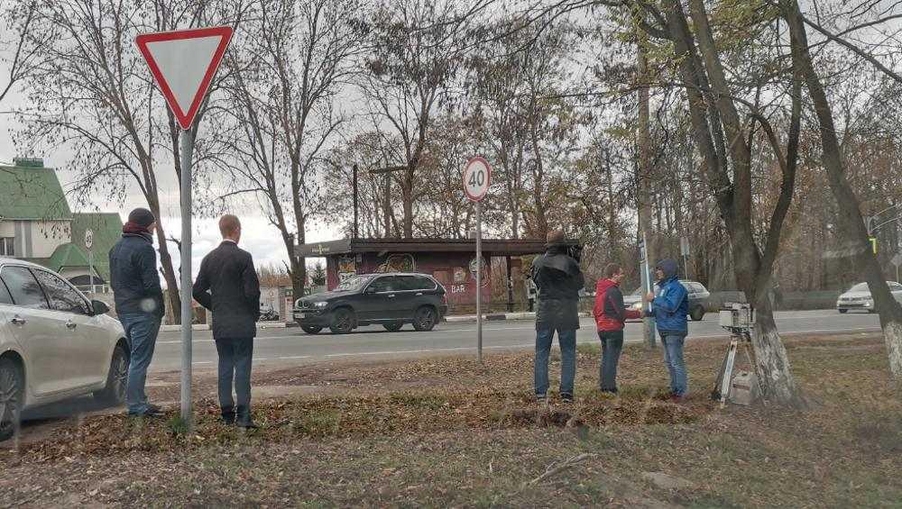 Брянские активисты взяли в оборот скрытые фотоловушки