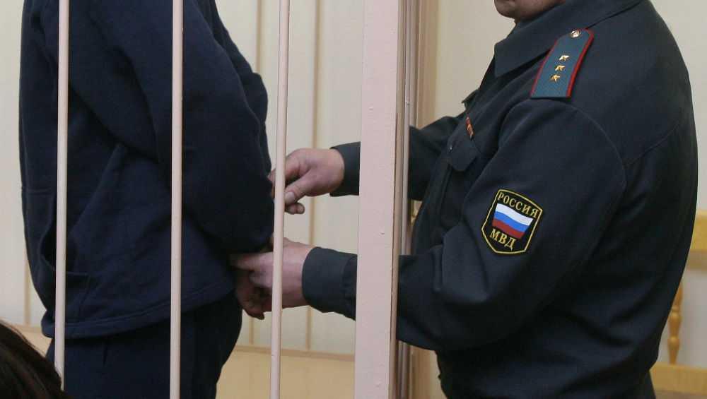 Брянский суд не смягчил приговор полицейским-наркоторговцам