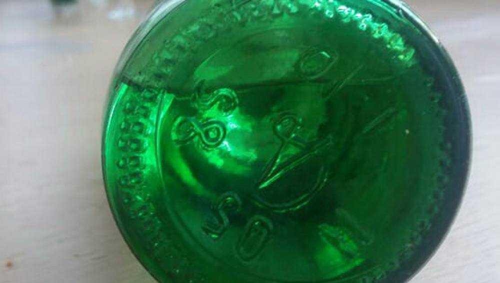 За бутылку брянской водки 1985 года попросили 10 тысяч рублей
