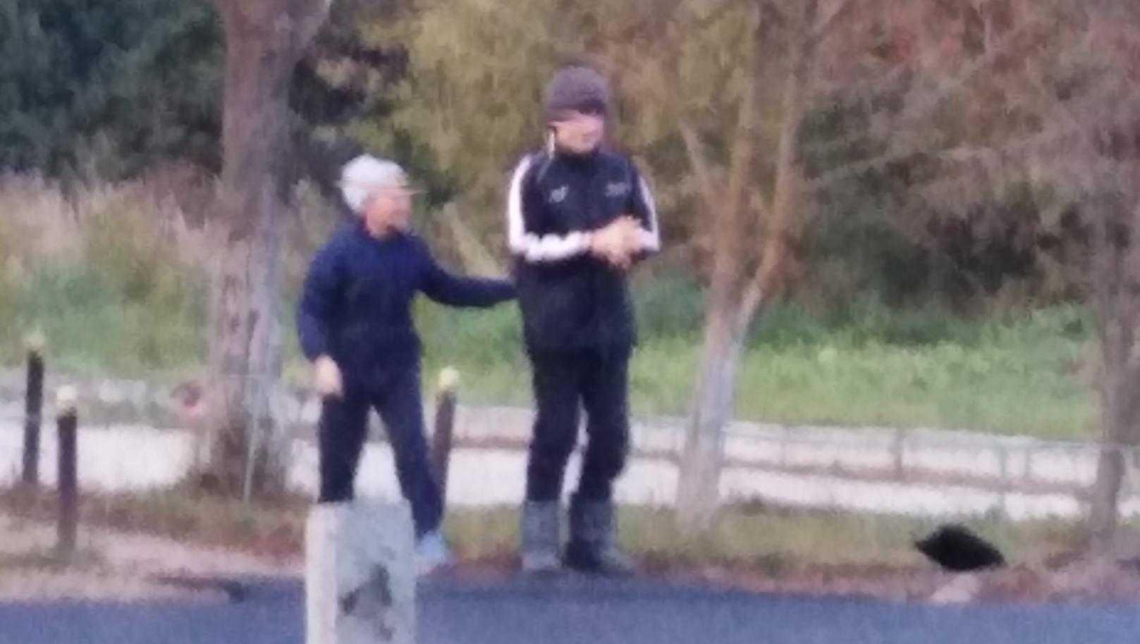 В Дятькове дети-садисты использовали раненую ворону в качестве мяча