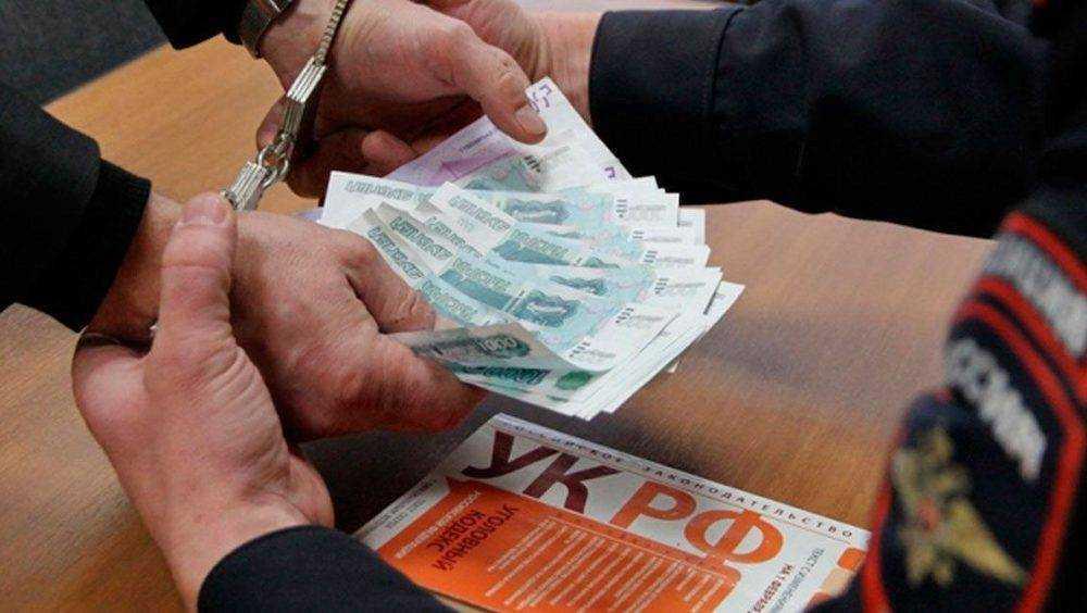 В Севске водителя осудят за попытку дать взятку инспектору ГИБДД