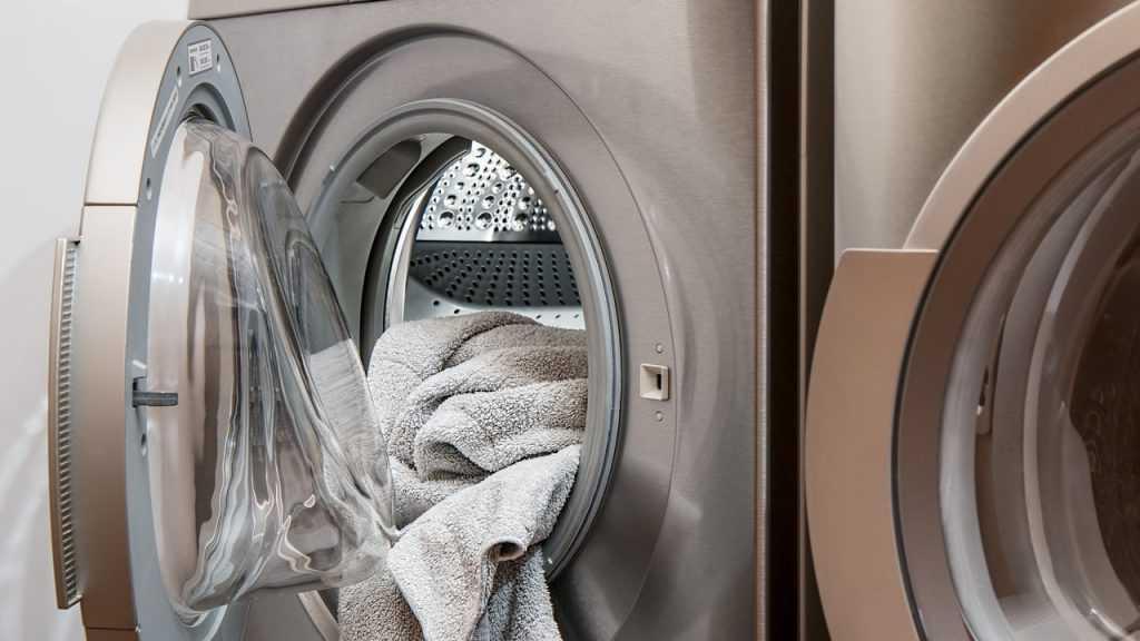 Выбор стиральной машинки: на что обращать внимание