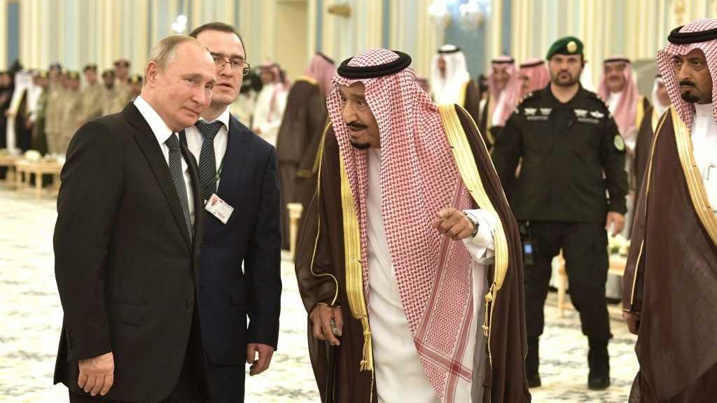 Американцы признали, что Путин опять всех перехитрил