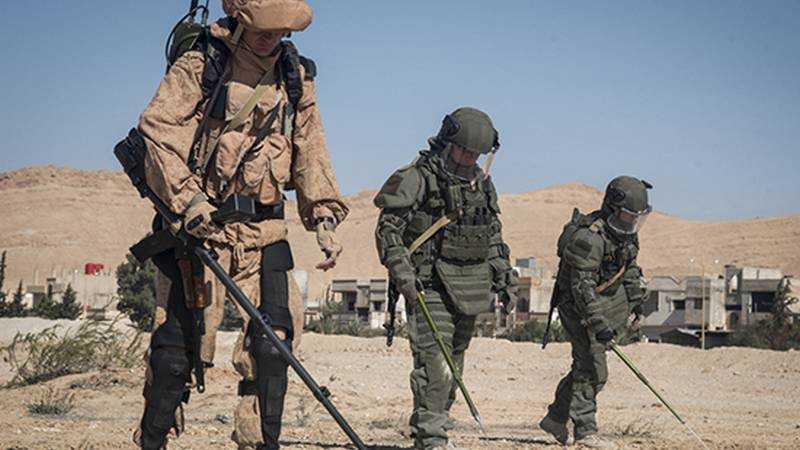 Обвинения брянца в убийстве в Сирии прокомментировал Песков