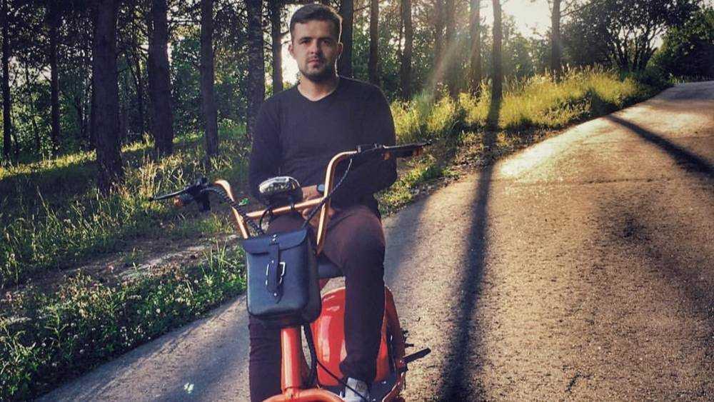 В США внезапно скончался 26-летний уроженец Брянска