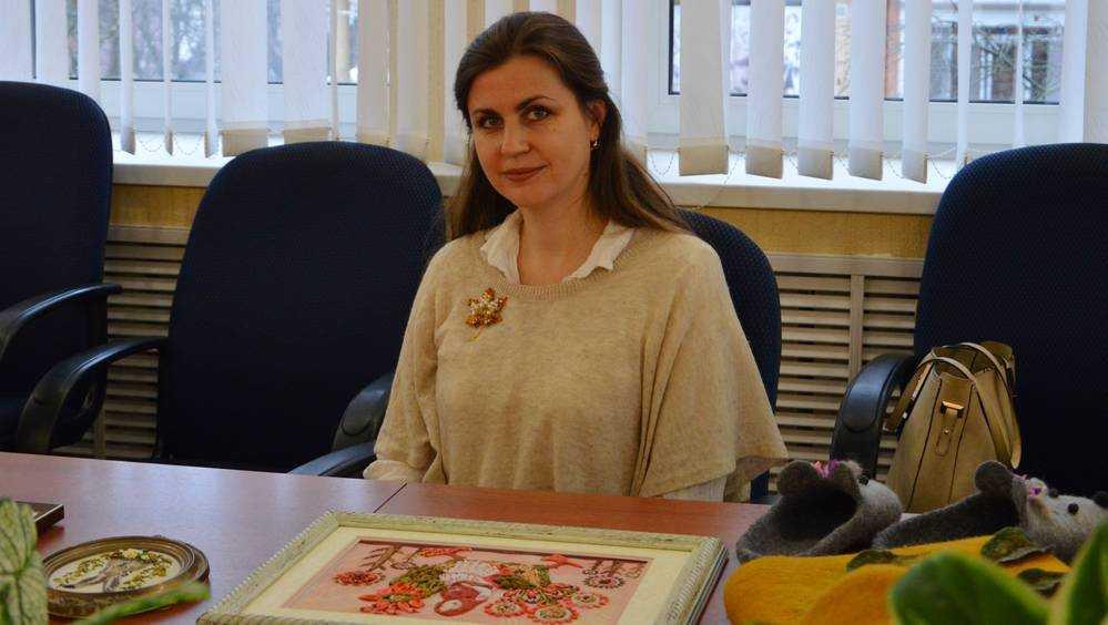 В Брянске обсудили народные художественные промыслы