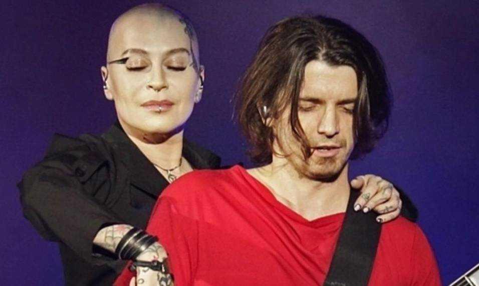 Певица Наргиз привела в восторг брянских зрителей