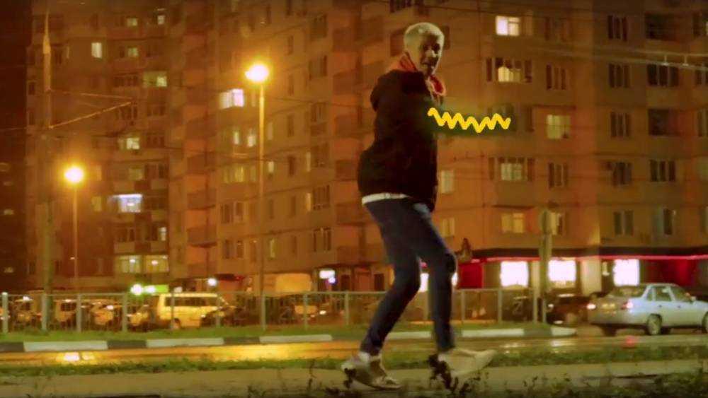 Жителей Брянска решил удивить танцем последователь Червяковой