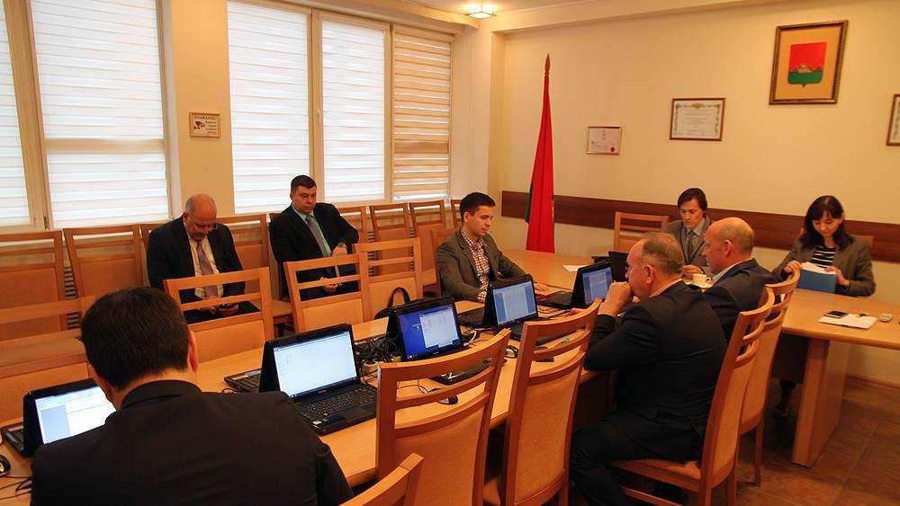Депутаты решили сделать Брянск привлекательным