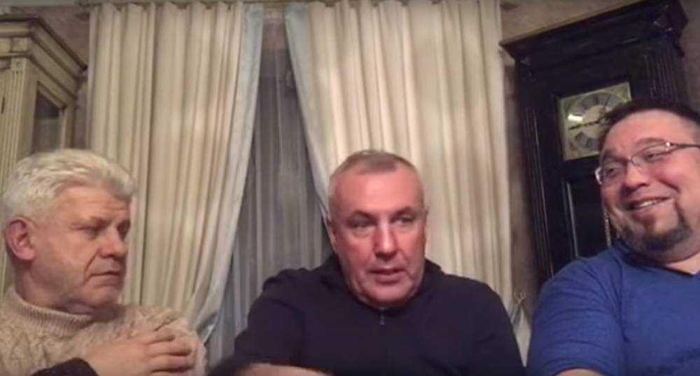 Юрист Сергей Маслов будет бороться за кресло брянского губернатора