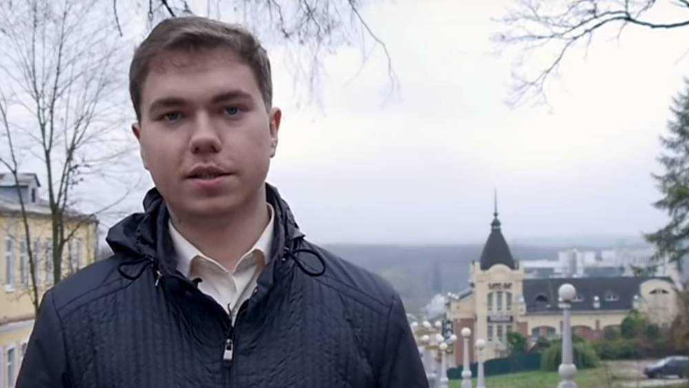 В Брянске опозорили сторонников политика Алексея Навального