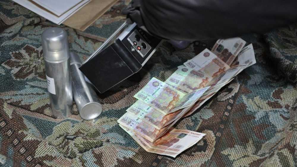 В Брянске завершено следствие по делу о коррупции на заводе