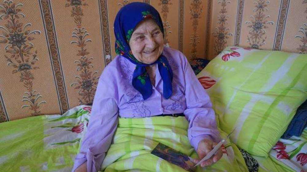 Брасовский интернат стал родным домом для 50 одиноких пенсионеров