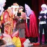 В Брянске подвели итоги конкурса любительских театров