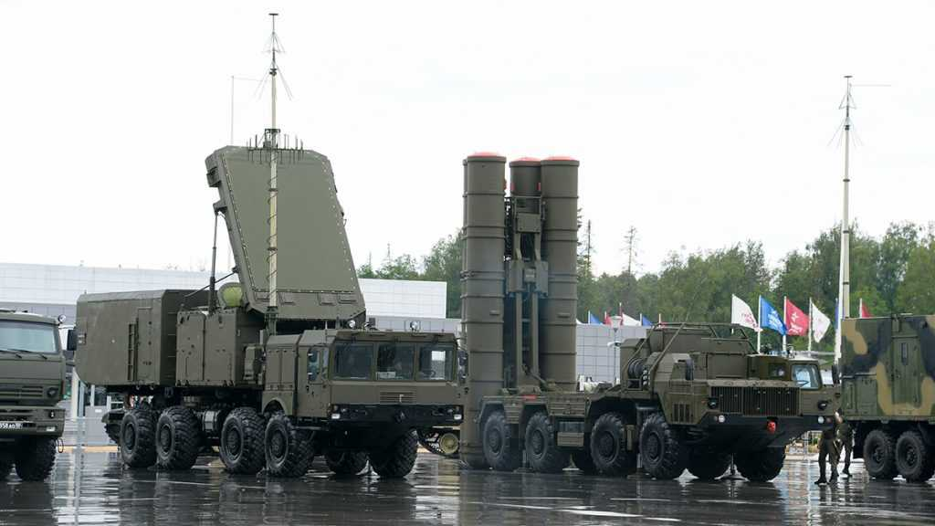 Турция захотела купить вторую партию российских С-400 на хитрых условиях