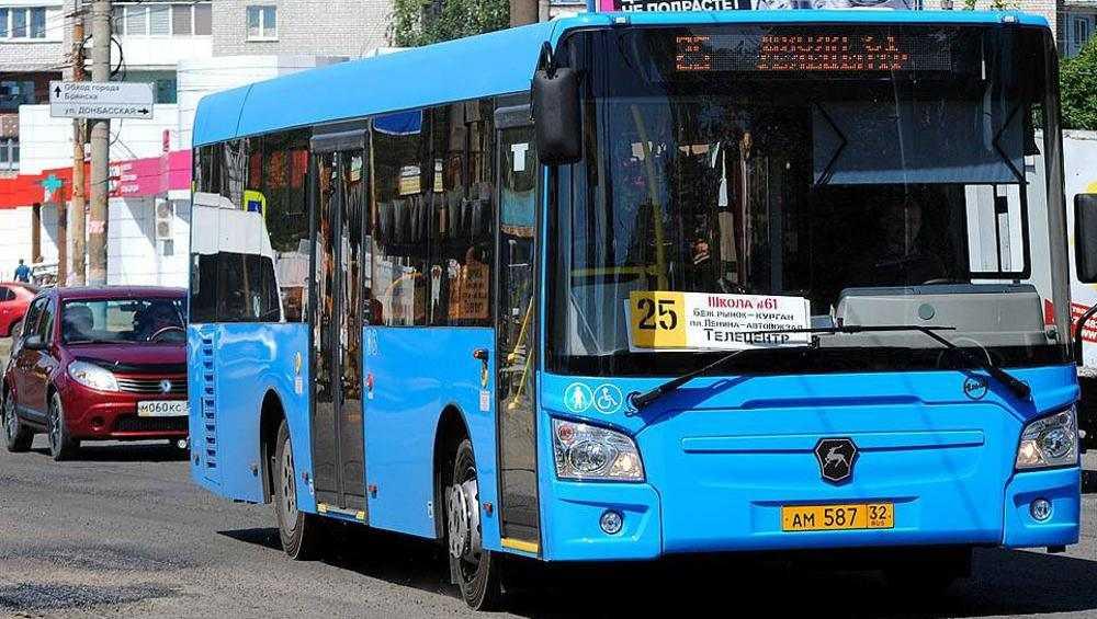 В Брянске с 10 декабря подорожает на 2 рубля проезд в автобусах