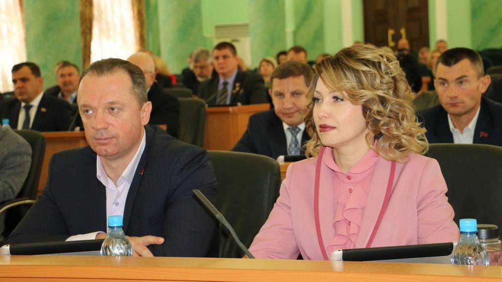 Бюджет Брянской области в 2020 году достигнет 59,9 млрд рублей