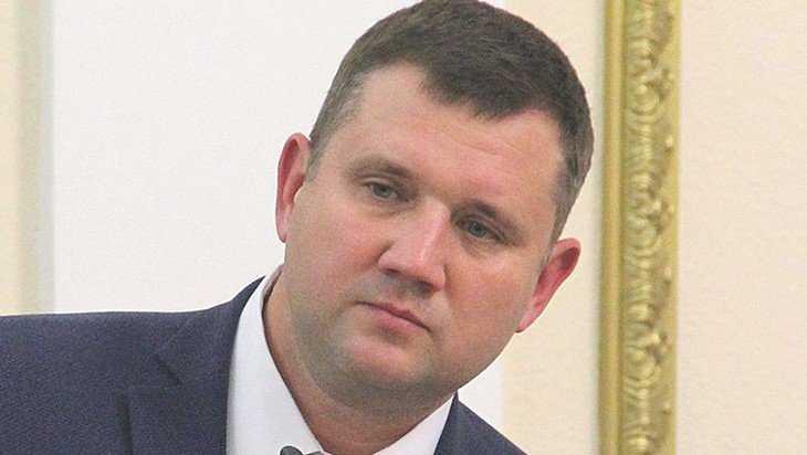 Брянское УМВД: Глава департамента Бардуков сам ранил себя на охоте