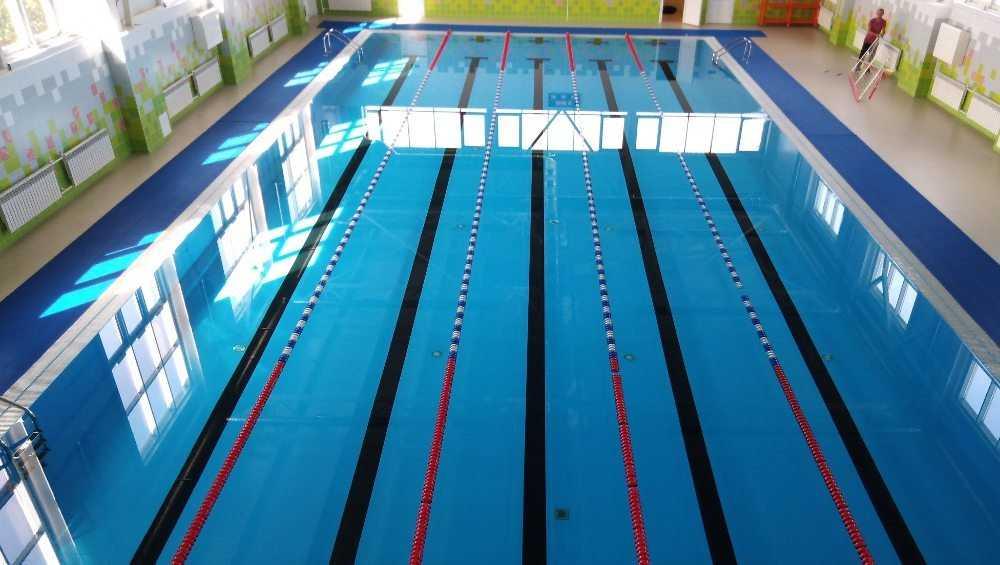 В Фокинском районе Брянска за год построят бассейн