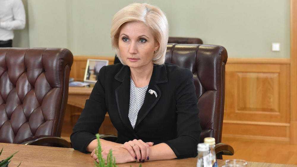 Ольга Баталина: Брянск изменился в лучшую сторону