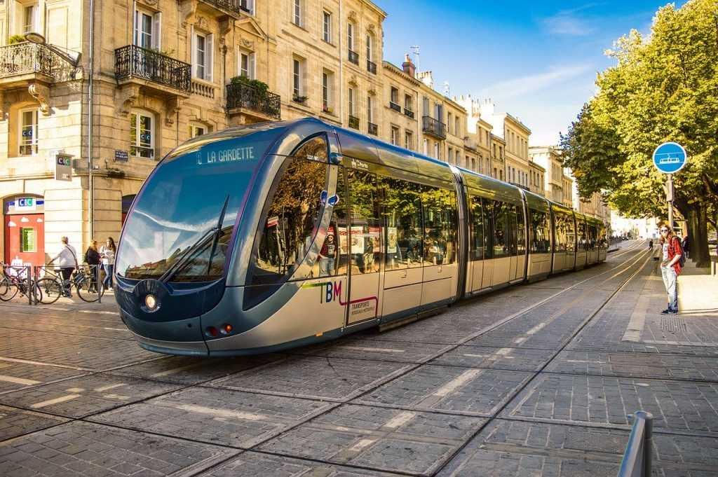 Об истории трамвая в городе напомнили жителям Брянска