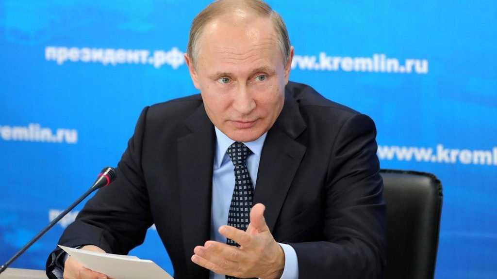 Президент Владимир Путин наградил брянскую медсестру