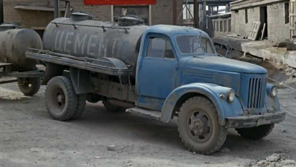 В Дятькове осудили похитителей 80 тонн цемента с Фокинского завода