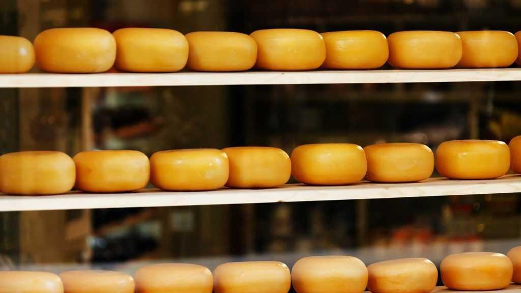 Сомнительным брянским сыром накормили рожениц в Коми