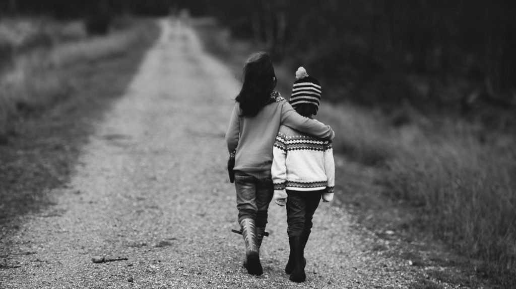 Таинственно исчезнувшие московские дети могут находиться на Брянщине