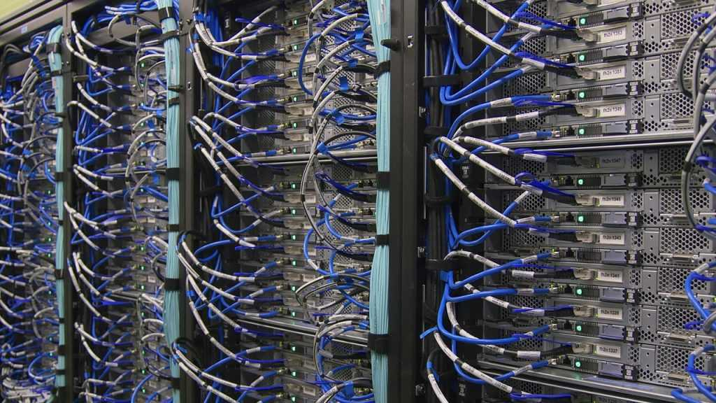 Особенности мониторинга работы серверов