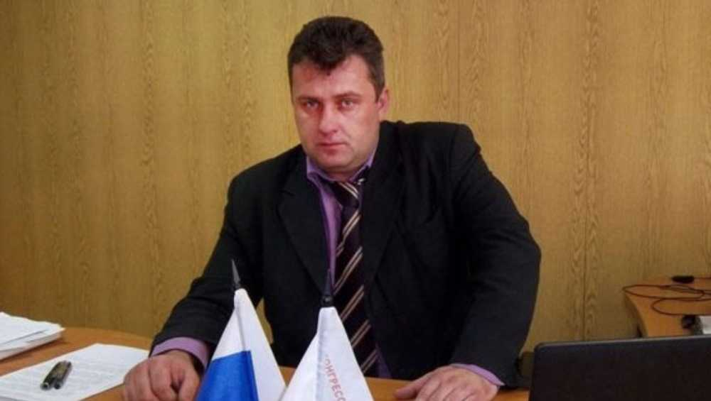 Главой администрации Рогнединского района стал Александр Денисов