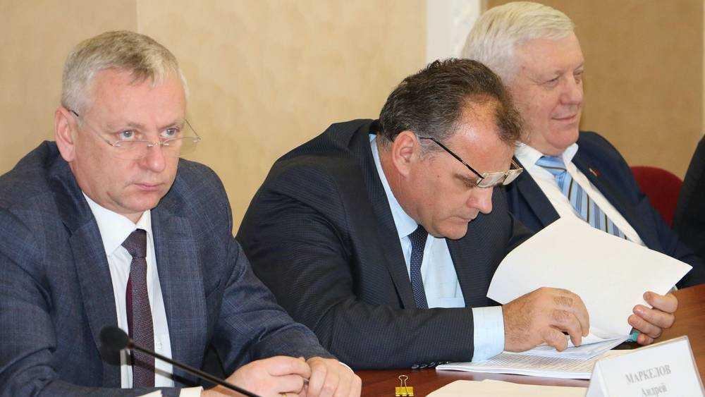 В брянский бюджет 2020 года заложили «лишние» 700 миллионов