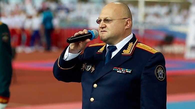 Арестованный генерал шокировал рассказом о пьяных сотрудниках ФСБ