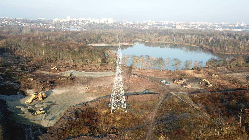 Власти пообещали ускорить строительство дороги от Брянска-I до «Метро»