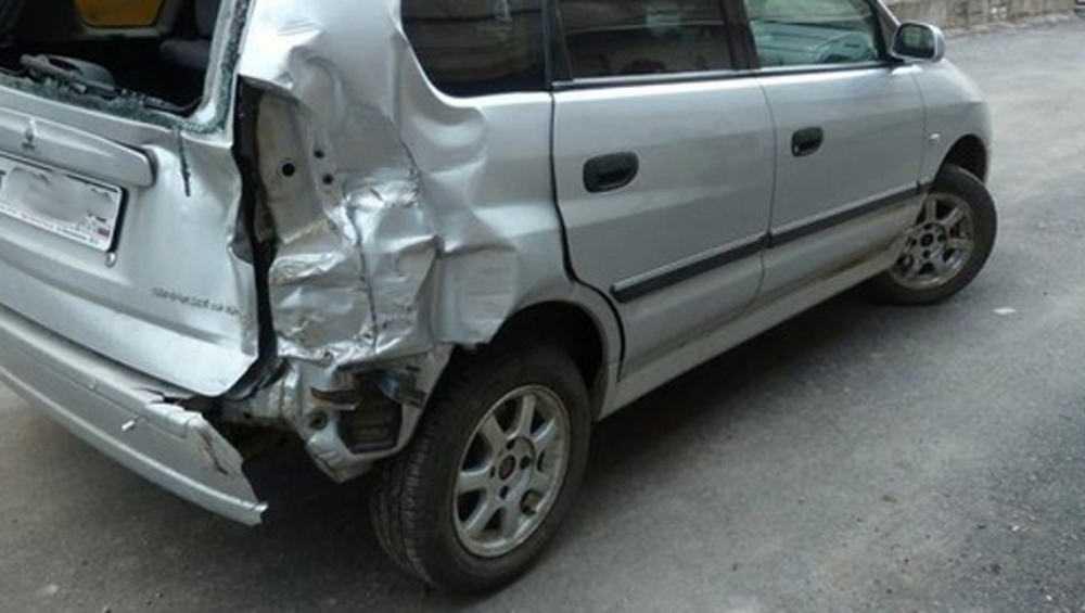 На дороге Брянск – Новозыбков в ДТП пострадал 11-летний ребенок