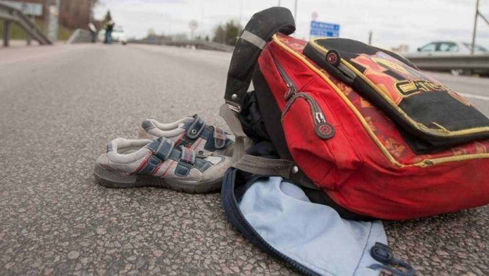 В Клинцах автомобилист сбил 13-летнего школьника-нарушителя