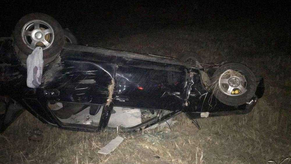 Под Брянском в жутком ДТП погибли мужчина и девушка