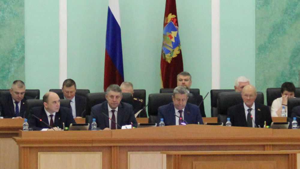 Брянская область получит более миллиарда рублей за успехи в развитии