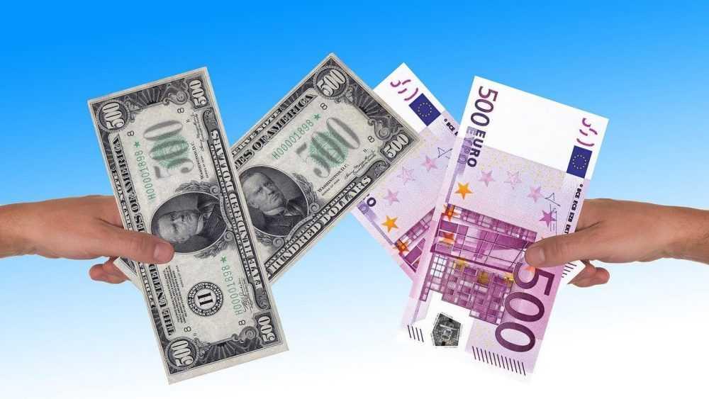 Как обменять валюту в Запорожье