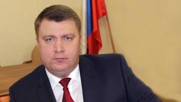 Уроженец Брянской области стал главным инспектором по труду в Омске