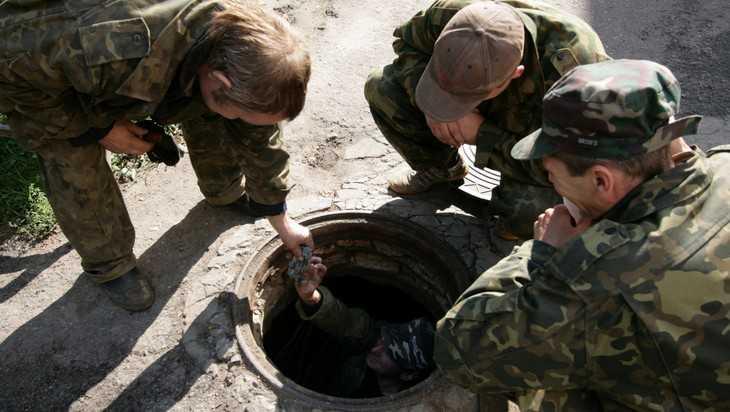В Брянске авария на трубопроводе оставила 40 домов без воды