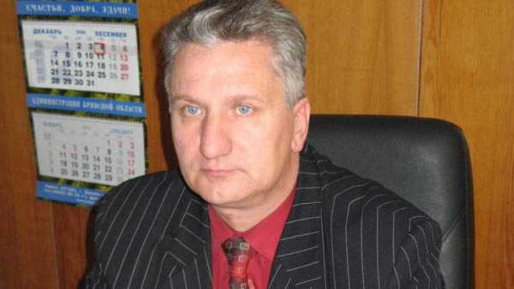 Администрацию Злынковского района Брянщины возглавил Александр Грищенко