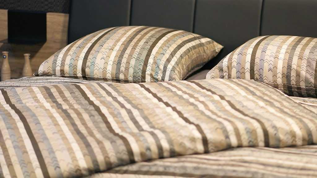Какая ткань лучше всего подходит для постельного белья