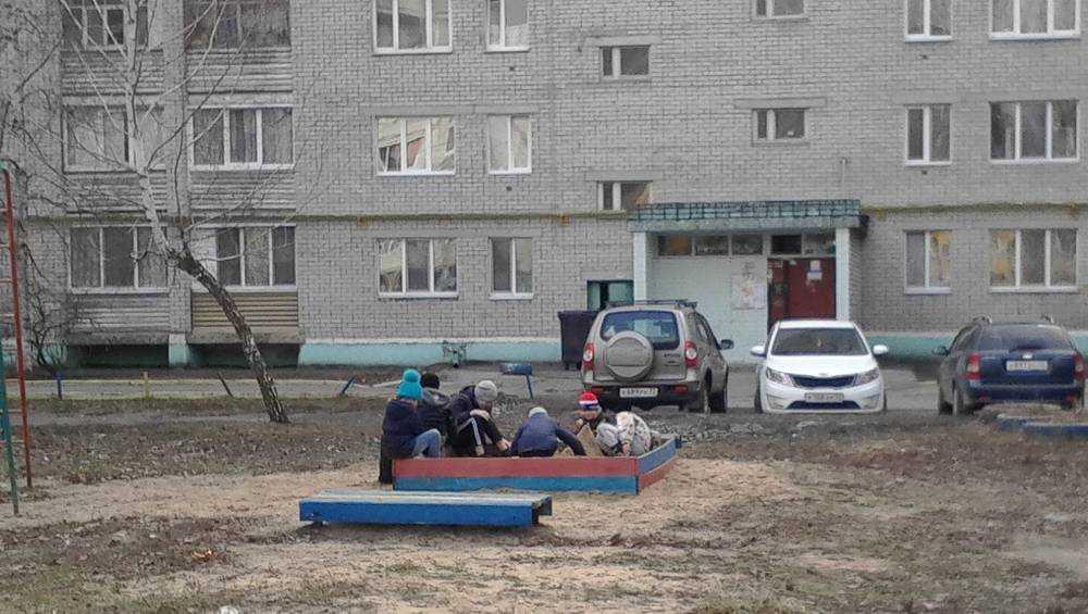 В следующем году в Брянской области преобразят рекордное число дворов