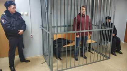 В Брянске главу комитета администрации Шарова отдали под суд за взятку