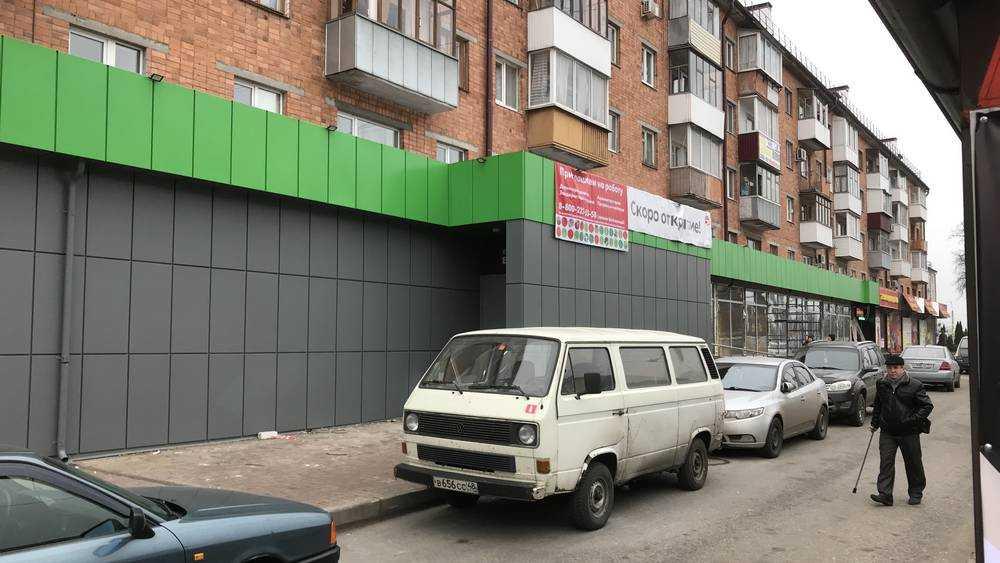 На проспекте Ленина в Брянске откроется «Пятёрочка» вместо «Корицы»